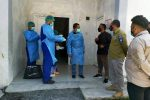 Tim Forensik Labfor Sumut Otopsi Mayat Dugaan Pembunuhan