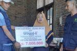 Flofa Aceh Bantu Pelaku Usaha Mikro di Aceh Utara