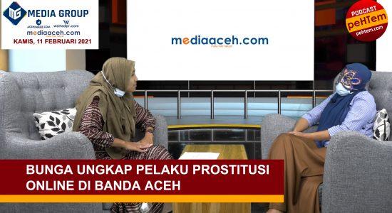 Ungkap Pelaku Prostitusi Online Di Banda Aceh