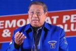 SBY Merasa Malu Pernah Angkat Moeldoko Jadi Panglima