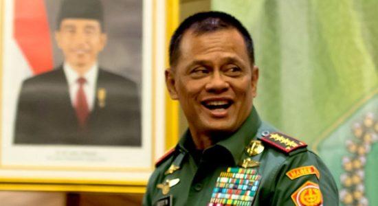 Gatot Nurmantyo Ungkap Dia Juga Ditawari Kudeta Demokrat