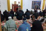 Brimob Kompi 3 Bataliyon B Pelopor Gelar Saweu Masjid
