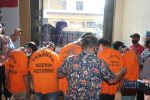Lima Pelaku Penggelapan Minyak Kapal MT Garuda Asia Berhasil Dibekuk