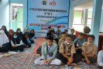 Ketua PWI Aceh Tengah Beri Pemahaman Jurnalistik kepada Siswa