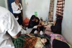 Ketua Komisi IV DPRK Banda Aceh Kunjungi Penderita Stroke