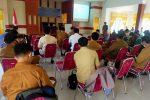 Jajaran SKPK Pemkab Bener Meriah Ikuti Pelatihan Jurnalistik