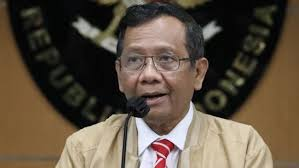 Mahfud Sebut SBY Tak Berbuat Banyak Saat Dualisme PKB 2008