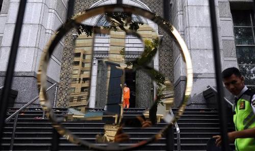 Bank Tak Punya Unit Syariah Akan Hengkang dari Aceh