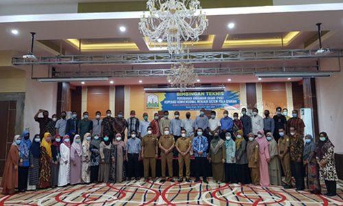 Koperasi Konvensional Wajib Beralih ke Syariah