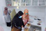 Jelang Ramadan, DPPKP Awasi Keamanan Pangan Segar