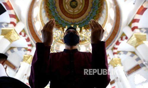 Ramadan Mendidik Manusia Menjadi Bertaqwa
