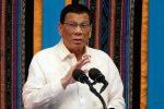 Rumor Duterte Meninggal Dunia, Begini Faktanya
