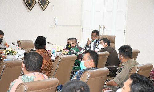 Sambut Ramadhan, Forkopimda Banda Aceh Keluarkan Seruan Bersama