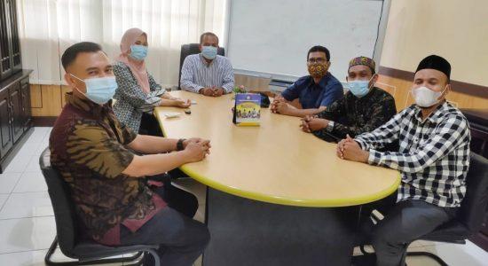 Disdik Aceh Lakukan Rapat Koordinasi Persiapan Pembatik