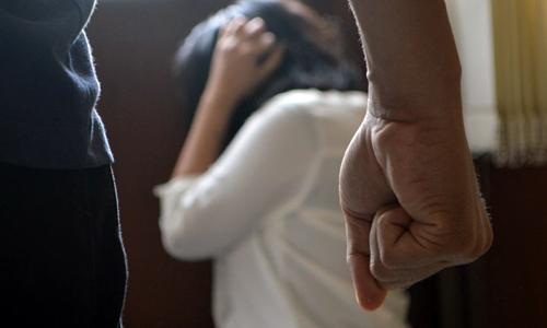 Stop Kekerasan Pada Perempuan dan Anak