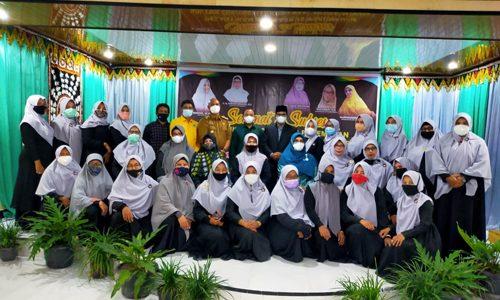 Laila Wahyuni Pimpin KPPI Bener Meriah