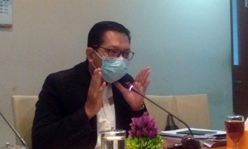 Komisi A DPRD Sumut Jadwalkan RDP Izin Kuburan Cina Marindal I
