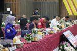 Kapolda Aceh Paparkan Sejumlah Kasus di Hadapan Komisi III DPR RI