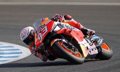 Marc Marquez Comeback, Dua Legenda MotoGP: Ini Bakal Menarik!