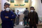 Kunjungi Kantor Capem Bank Aceh di Medan, Sekda: Pertahankan Kebersihan dan Kenyamanan
