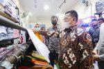 Aminullah Resmikan Hijabu Store