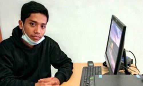 Santri Dayah Terpadu Inshafuddin Banda Aceh Terima Beasiswa Baitul Mal Aceh