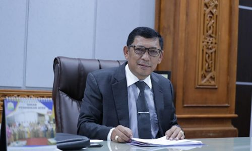 Kadisdik Harapkan Program Merdeka Belajar Menjadi Solusi Peningkatan Kualitas Pendidikan Aceh
