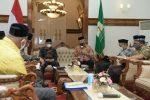 Gubernur Nova akan Hadiri Wisuda Sarjana IAIN Zawiyah Cot Kala Langsa
