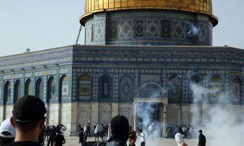 Direktur Masjid Al-Aqsa Minta Bantuan Dunia Islam