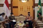 Gubernur Sambut Baik Aceh Jadi Tuan Rumah Temu Ilmiah Tahunan Bedah Saraf