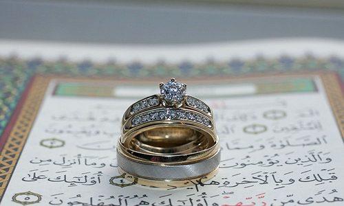 Menikah Agar Bahagia
