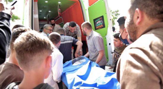 Tentara Israel Tembak Mati Wanita Palestina