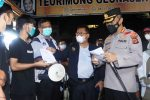 Forkopimda Banda Aceh Razia Prokes ke Warkop