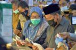 Sidak Parsel, Chek Zainal: Alhamdulillah Tidak Ada yang Kadaluarsa