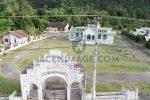 Masjid Indra Purwa Dibangun Atas Reruntuhan Pura