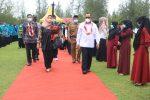 Langkah Gampong Ujong Batee Menuju Gelar Juara Tingkat Provinsi Aceh