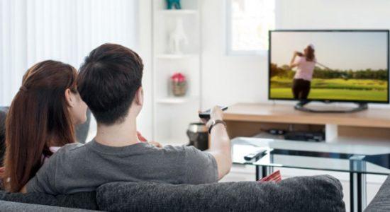 Tenang.! Migrasi Siaran TV Digital, Milik Lama di Rumah Tak Perlu Dijual
