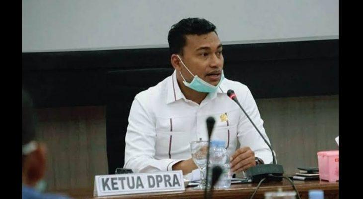 Wakil Ketua DPRA Safaruddin Minta Petugas Vaksinator Kedepankan Pendekatan Persuasif