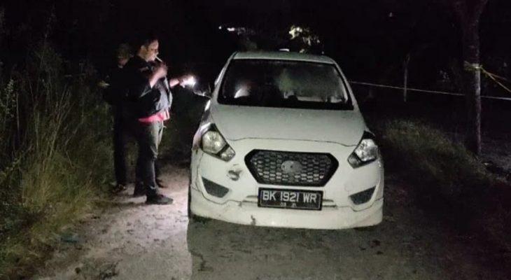 Heboh, Pimred Media Online Tewas Ditembak OTK dalam Mobil
