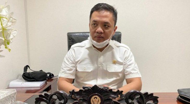 Gerindra Heran Wacana Jokowi Mencuat 3 Periode