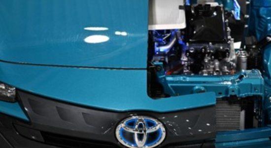 Pengelolaan Limbah Baterai Mobil Listrik dengan Bakteri