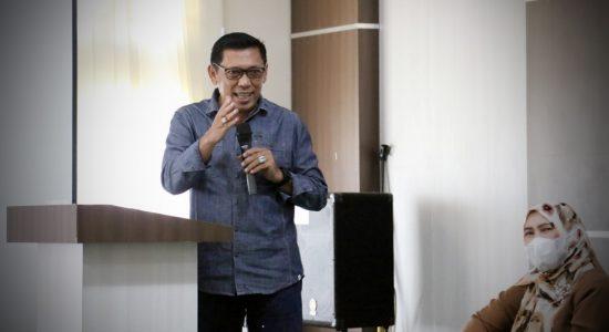 Kadisdik Aceh Apresiasi Guru dan Tenaga Kependidikan