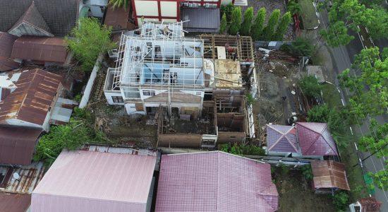 Membangun Negeri (Aceh) Harus Seirama Antara Niat, Ucapan dan Tindakan