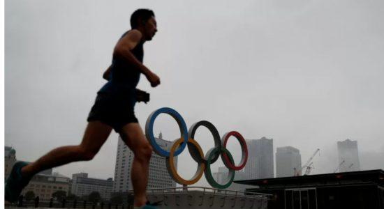 Jepang batasi atlet yang hadir di acara pembukaan Olimpiade