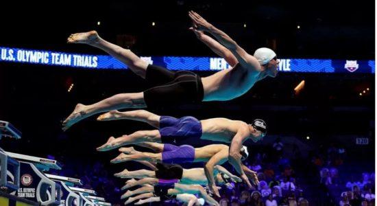 Amerika Serikat kirim 613 Atlet untuk Berkompetisi ke Olimpiade Tokyo