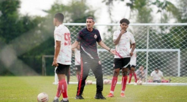 PPKM Darurat Mengganggu Persiapan Persija untuk Liga 1