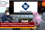 Kontribusi PT PIM Menjaga Ketahanan Pangan
