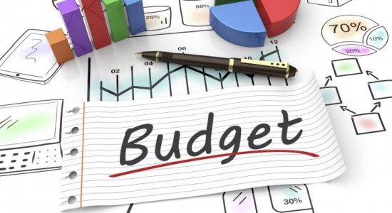 Realisasi Budget Publik dapat Menggairahkan Perekonomin Rakyat