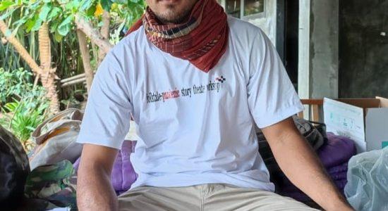 Wakili Indonesia Ikuti Teater Tiga Negara