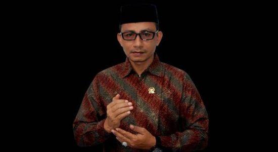 Haji Uma Dorong Pemerintah untuk Tingkatkan Pemulihan Ekonomi Masyarakat